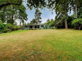 Photo 1: 4012 LOCARNO Lane in Saanich: SE Arbutus House for sale (Saanich East)  : MLS®# 843704