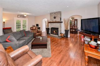 Photo 11: 724 Caleb Pike Rd in Highlands: Hi Western Highlands House for sale : MLS®# 842317