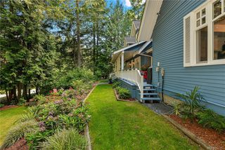 Photo 33: 724 Caleb Pike Rd in Highlands: Hi Western Highlands House for sale : MLS®# 842317