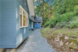 Photo 34: 724 Caleb Pike Rd in Highlands: Hi Western Highlands House for sale : MLS®# 842317