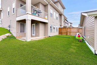 Photo 30: 280 Rainbow Falls Green: Chestermere Semi Detached for sale : MLS®# A1016223