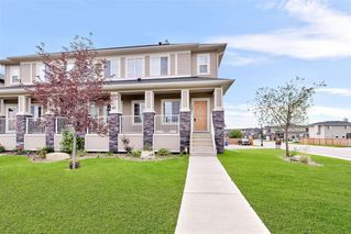 Photo 4: 280 Rainbow Falls Green: Chestermere Semi Detached for sale : MLS®# A1016223