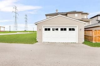 Photo 32: 280 Rainbow Falls Green: Chestermere Semi Detached for sale : MLS®# A1016223