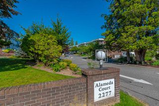 "Photo 23: 221 2277 MCCALLUM Road in Abbotsford: Central Abbotsford Condo for sale in ""Alameda Court"" : MLS®# R2479452"