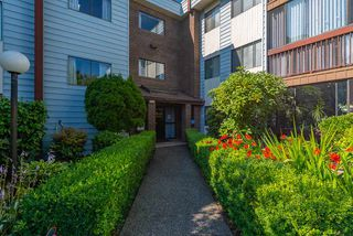 "Photo 1: 221 2277 MCCALLUM Road in Abbotsford: Central Abbotsford Condo for sale in ""Alameda Court"" : MLS®# R2479452"