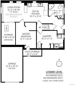 Photo 38: 904A Old Esquimalt Rd in : Es Old Esquimalt Half Duplex for sale (Esquimalt)  : MLS®# 850722