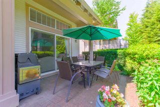 """Photo 33: 57 3405 PLATEAU Boulevard in Coquitlam: Westwood Plateau Townhouse for sale in """"PINNACLE RIDGE"""" : MLS®# R2483170"""