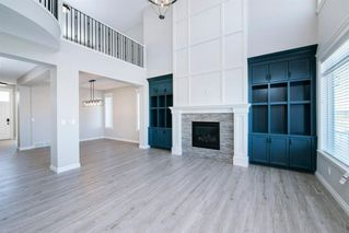 Photo 7: 37 Lucas Cove NW in Calgary: Livingston Detached for sale : MLS®# A1025548