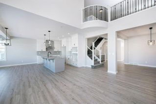 Photo 9: 37 Lucas Cove NW in Calgary: Livingston Detached for sale : MLS®# A1025548