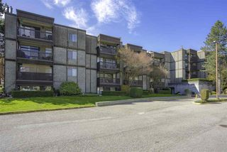 "Photo 1: 211 13501 96 Avenue in Surrey: Queen Mary Park Surrey Condo for sale in ""PARKWOODS"" : MLS®# R2495142"