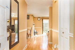 Photo 6: 300 32550 MACLURE Road in Abbotsford: Abbotsford West Townhouse for sale : MLS®# R2503591