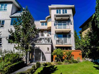 Photo 1: 101 2215 MCGILL Street in Vancouver: Hastings Condo for sale (Vancouver East)  : MLS®# R2507038