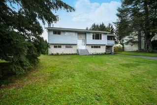 Main Photo: 613 Nootka St in : CV Comox (Town of) House for sale (Comox Valley)  : MLS®# 858422