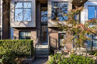"""Main Photo: 3691 COMMERCIAL Street in Vancouver: Victoria VE Townhouse for sale in """"BRIX II"""" (Vancouver East)  : MLS®# R2516157"""