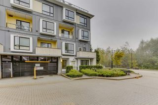 Photo 3: 101 9350 UNIVERSITY HIGH Street in Burnaby: Simon Fraser Univer. Townhouse for sale (Burnaby North)  : MLS®# R2518854