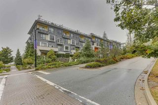 Photo 4: 101 9350 UNIVERSITY HIGH Street in Burnaby: Simon Fraser Univer. Townhouse for sale (Burnaby North)  : MLS®# R2518854