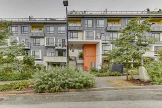 Photo 5: 101 9350 UNIVERSITY HIGH Street in Burnaby: Simon Fraser Univer. Townhouse for sale (Burnaby North)  : MLS®# R2518854