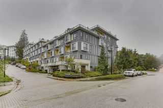 Photo 2: 101 9350 UNIVERSITY HIGH Street in Burnaby: Simon Fraser Univer. Townhouse for sale (Burnaby North)  : MLS®# R2518854