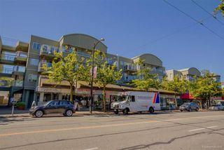 "Photo 12: 214 3250 W BROADWAY in Vancouver: Kitsilano Condo for sale in ""WESTPOINTE"" (Vancouver West)  : MLS®# R2520835"
