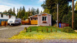 Photo 25: 5611 WAKEFIELD Road in Sechelt: Sechelt District Manufactured Home for sale (Sunshine Coast)  : MLS®# R2527420