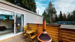 Photo 22: 5611 WAKEFIELD Road in Sechelt: Sechelt District Manufactured Home for sale (Sunshine Coast)  : MLS®# R2527420