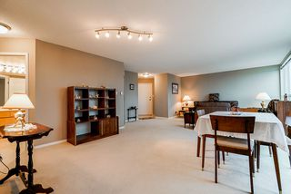 "Photo 4: 1405 612 FIFTH Avenue in New Westminster: Uptown NW Condo for sale in ""The Fifth Avenue"" : MLS®# R2527729"