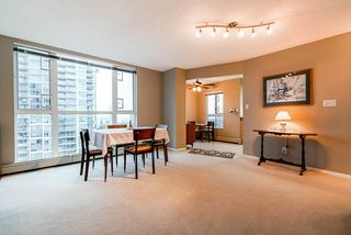 "Photo 8: 1405 612 FIFTH Avenue in New Westminster: Uptown NW Condo for sale in ""The Fifth Avenue"" : MLS®# R2527729"
