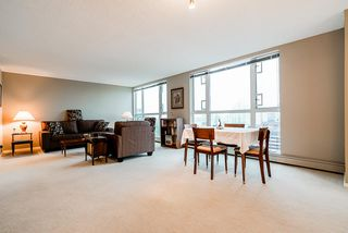 "Photo 7: 1405 612 FIFTH Avenue in New Westminster: Uptown NW Condo for sale in ""The Fifth Avenue"" : MLS®# R2527729"