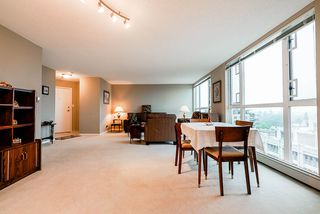 "Photo 3: 1405 612 FIFTH Avenue in New Westminster: Uptown NW Condo for sale in ""The Fifth Avenue"" : MLS®# R2527729"