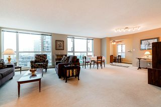 "Photo 2: 1405 612 FIFTH Avenue in New Westminster: Uptown NW Condo for sale in ""The Fifth Avenue"" : MLS®# R2527729"