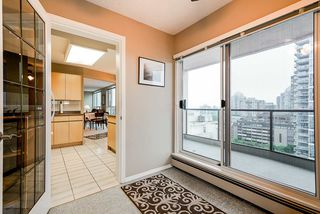 "Photo 17: 1405 612 FIFTH Avenue in New Westminster: Uptown NW Condo for sale in ""The Fifth Avenue"" : MLS®# R2527729"