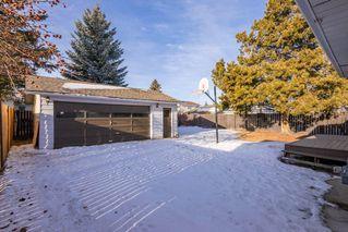 Photo 45: 8012 180 Street in Edmonton: Zone 20 House for sale : MLS®# E4224974
