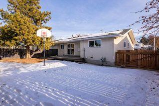 Photo 39: 8012 180 Street in Edmonton: Zone 20 House for sale : MLS®# E4224974