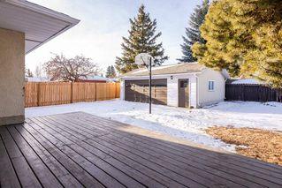 Photo 41: 8012 180 Street in Edmonton: Zone 20 House for sale : MLS®# E4224974