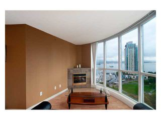 """Photo 7: 1306 588 BROUGHTON Street in Vancouver: Coal Harbour Condo for sale in """"HARBOURSIDE PARK TOWER"""" (Vancouver West)  : MLS®# V914960"""