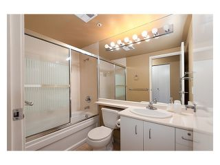 """Photo 10: 1306 588 BROUGHTON Street in Vancouver: Coal Harbour Condo for sale in """"HARBOURSIDE PARK TOWER"""" (Vancouver West)  : MLS®# V914960"""