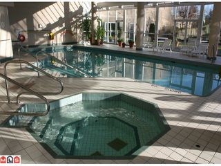 "Photo 2: 106 3170 GLADWIN Road in ABBOTSFORD: Central Abbotsford Condo for sale in ""REGENCY PARK"" (Abbotsford)  : MLS®# F1128649"