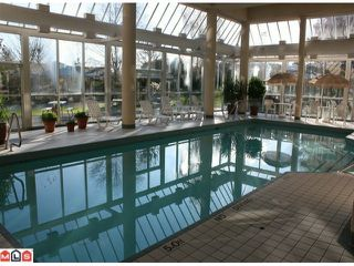 "Photo 3: 106 3170 GLADWIN Road in ABBOTSFORD: Central Abbotsford Condo for sale in ""REGENCY PARK"" (Abbotsford)  : MLS®# F1128649"