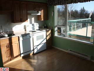 "Photo 8: 106 3170 GLADWIN Road in ABBOTSFORD: Central Abbotsford Condo for sale in ""REGENCY PARK"" (Abbotsford)  : MLS®# F1128649"