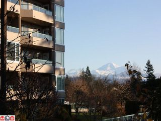 "Photo 6: 106 3170 GLADWIN Road in ABBOTSFORD: Central Abbotsford Condo for sale in ""REGENCY PARK"" (Abbotsford)  : MLS®# F1128649"