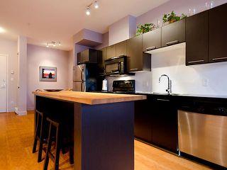 "Photo 4: # 405 205 E 10TH AV in Vancouver: Mount Pleasant VE Condo for sale in ""THE HUB"" (Vancouver East)  : MLS®# V928760"