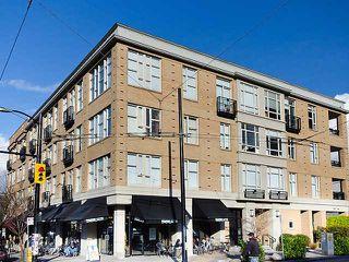 "Photo 1: # 405 205 E 10TH AV in Vancouver: Mount Pleasant VE Condo for sale in ""THE HUB"" (Vancouver East)  : MLS®# V928760"