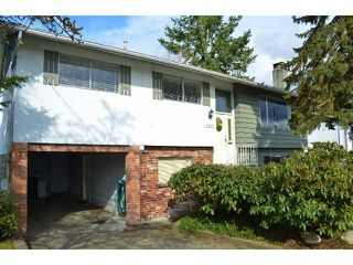 Photo 1: 1935 ROUTLEY AV in Port Coquitlam: Lower Mary Hill House for sale : MLS®# V937180