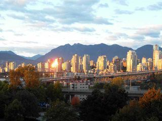 Main Photo: 611 1485 W 6th Avenue in Vancouver: False Creek Condo for sale (Vancouver West)  : MLS®# v886586