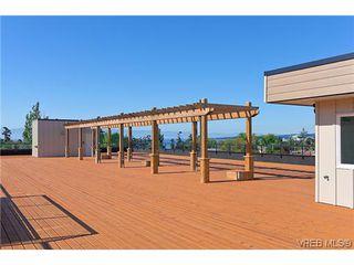 Photo 13: 413 1405 Esquimalt Road in VICTORIA: Es Saxe Point Condo Apartment for sale (Esquimalt)  : MLS®# 316027