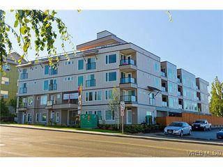 Photo 17: 413 1405 Esquimalt Road in VICTORIA: Es Saxe Point Condo Apartment for sale (Esquimalt)  : MLS®# 316027