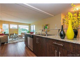 Photo 7: 413 1405 Esquimalt Road in VICTORIA: Es Saxe Point Condo Apartment for sale (Esquimalt)  : MLS®# 316027