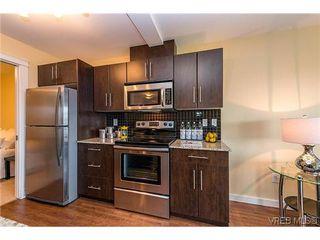 Photo 6: 413 1405 Esquimalt Road in VICTORIA: Es Saxe Point Condo Apartment for sale (Esquimalt)  : MLS®# 316027