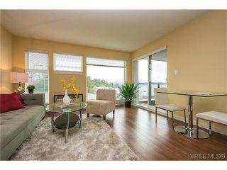 Photo 4: 413 1405 Esquimalt Road in VICTORIA: Es Saxe Point Condo Apartment for sale (Esquimalt)  : MLS®# 316027