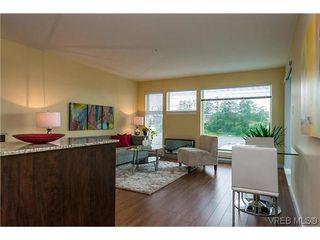 Photo 5: 413 1405 Esquimalt Road in VICTORIA: Es Saxe Point Condo Apartment for sale (Esquimalt)  : MLS®# 316027